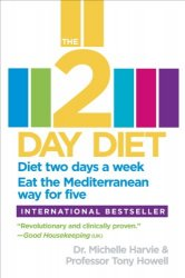 The 2-Day Diet: Diet two days a week