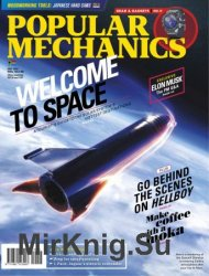 Popular Mechanics South Africa - May 2019