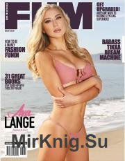 FHM South Africa №5 2019