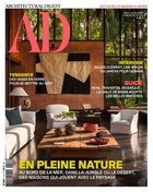AD Architectural Digest France - Mai/Juin 2019