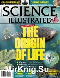 Science Illustrated Australia - Issue 67