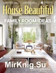 House Beautiful USA - June 2019