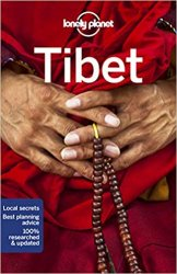 Lonely Planet Tibet, 10th Edition