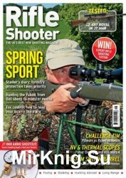 Rifle Shooter - June 2019