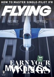 Flying USA - May 2019