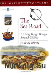 Historic Scotland - The Sea Road