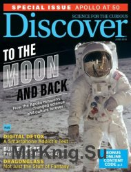 Discover - June 2019