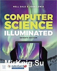 Computer Science Illuminated 7th Edition
