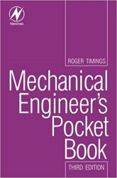 Mechanical Engineer's Pocket Book, 3rd Edition