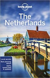 Lonely Planet The Netherlands, 7th Edition