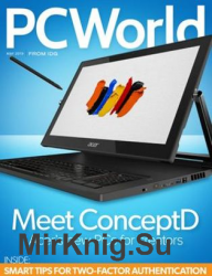 PCWorld - May 2019