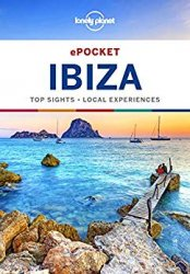 Lonely Planet Pocket Ibiza, 2nd Edition