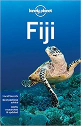 Lonely Planet Fiji, 10th Edition