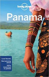 Lonely Planet Panama, 7th Edition