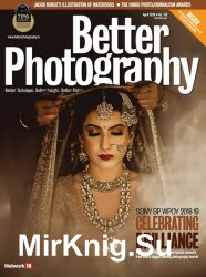 Better Photography Vol.22 Issue 11 2019