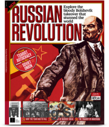 Book of the Russian Revolution (All About History 2nd Edition 2019)