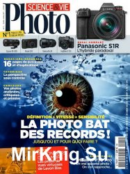 Science & Vie Photo №1 2019