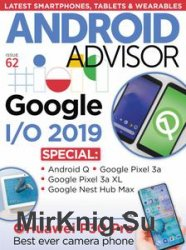 Android Advisor - Issue 62