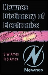 Newnes Dictionary of Electronics, 4th Edition