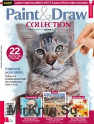 Paint & Draw Collection Volume 2