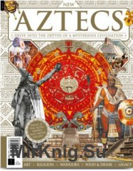 All About History Aztecs First Edition