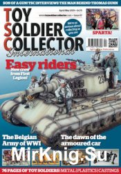 Toy Soldier Collector International 2019-04/05 (87)