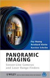 Panoramic Imaging: Sensor-Line Cameras and Laser Range-Finders