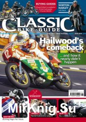 Classic Bike Guide - June 2019