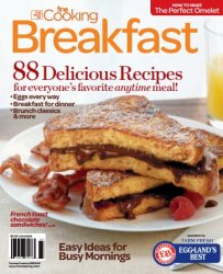 The Best of Fine Cooking: Breakfast