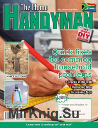 The Home Handyman - May/June 2019