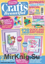 Crafts Beautiful - Issue 334 - «Журналы»