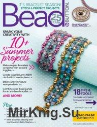 Bead & Button - Issue 152 - «Журналы»