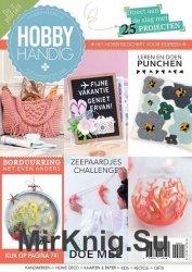 HobbyHandig - Mei 2019 - «Журналы»