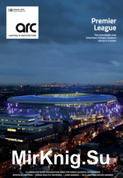 arc Magazine - June/July 2019 - «Журналы»
