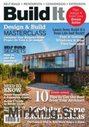 Build It - August 2019 - «Журналы»
