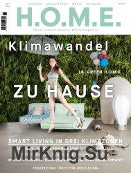 H.O.M.E. Austria - Juni 2019 - «Журналы»