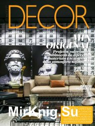 Revista Decor - No.143 - «Журналы»