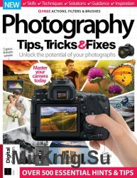 Photography Tips, Tricks & Fixes Eleventh Edition 2019