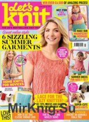 Let's Knit - Issue 146