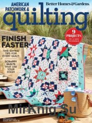 American Patchwork & Quilting - Issue 159