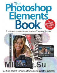 The Photoshop Elements Book Vol.1 Revised Edition