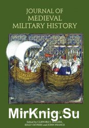 The Age of the Hundred Years War (Journal of Medieval Military History Volume VII)