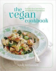 The Vegan Cookbook: Feed your Soul, Taste the Love