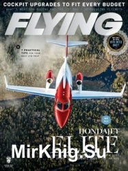 Flying USA - July 2019