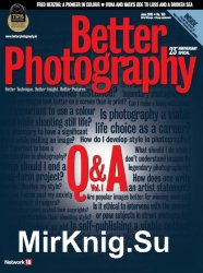 Better Photography Vol.23 Issue 1 2019