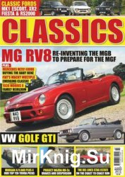 Classics Monthly - July 2019