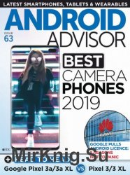 Android Advisor - Issue 63