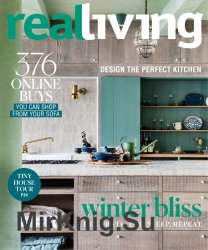 Real Living Australia - Issue 158