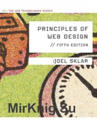 Principles of Web Design, Fifth Edition