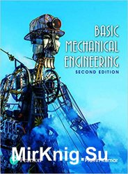 Basic Mechanical Engineering Second Edition